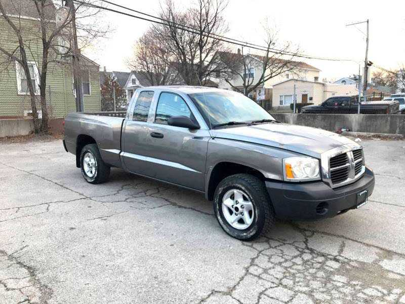 Dodge Dakota 2006 $1995.00 incacar.com
