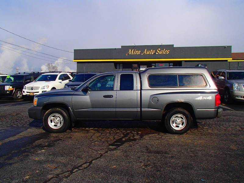 Dodge Dakota 2006 $5995.00 incacar.com