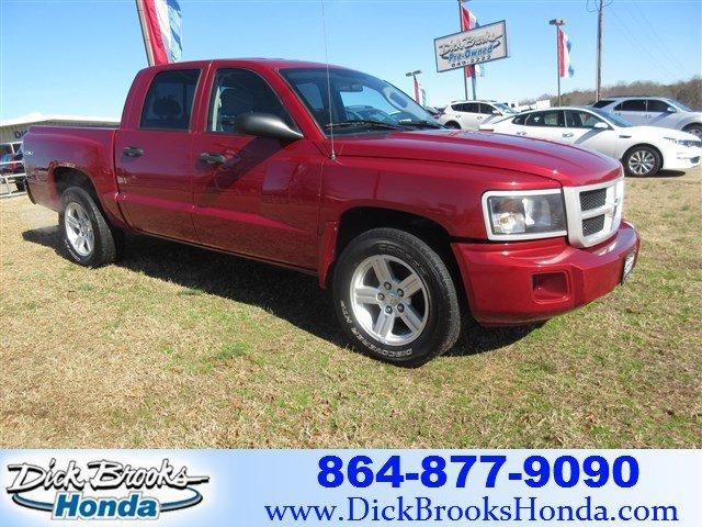 Dodge Dakota 2008 $10724.00 incacar.com