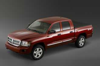 Dodge Dakota 2009 $15094.00 incacar.com