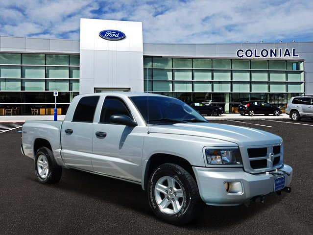 Dodge Dakota 2011 $19985.00 incacar.com