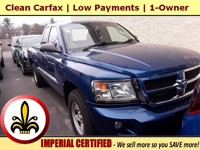 Dodge Dakota 2011 $16999.00 incacar.com