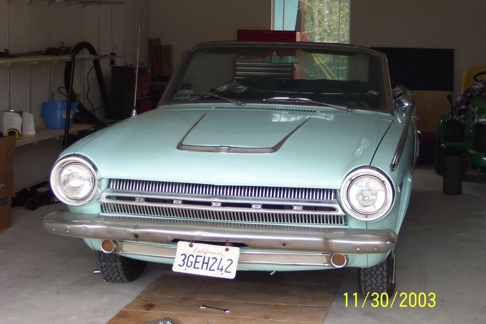 Dodge Dart 1964 $900.00 incacar.com