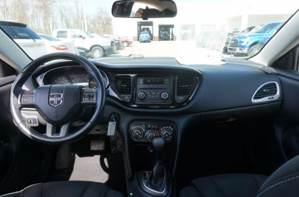 Dodge Dart 2013 $5000.00 incacar.com