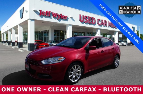 Dodge Dart 2013 $5000.00 incacar.com