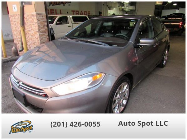 Dodge Dart 2013 $5199.00 incacar.com