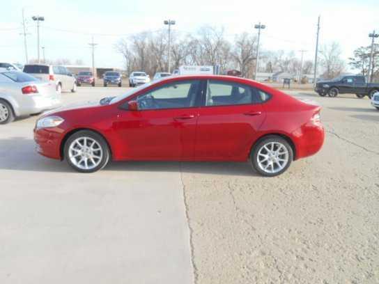 Dodge Dart 2013 $9991.00 incacar.com