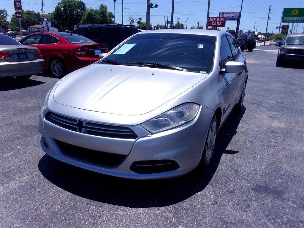 Dodge Dart 2013 $4450.00 incacar.com