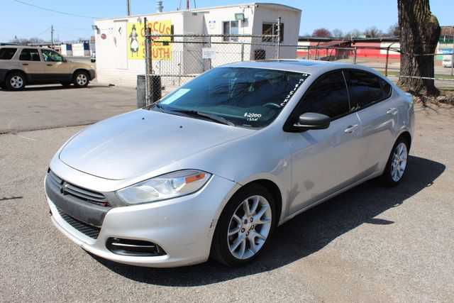 Dodge Dart 2013 $2900.00 incacar.com