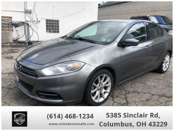 Dodge Dart 2013 $3900.00 incacar.com
