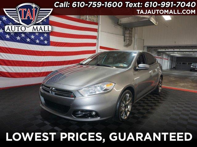 Dodge Dart 2013 $7995.00 incacar.com