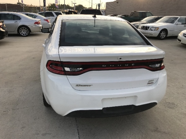Dodge Dart 2014 $4999.00 incacar.com