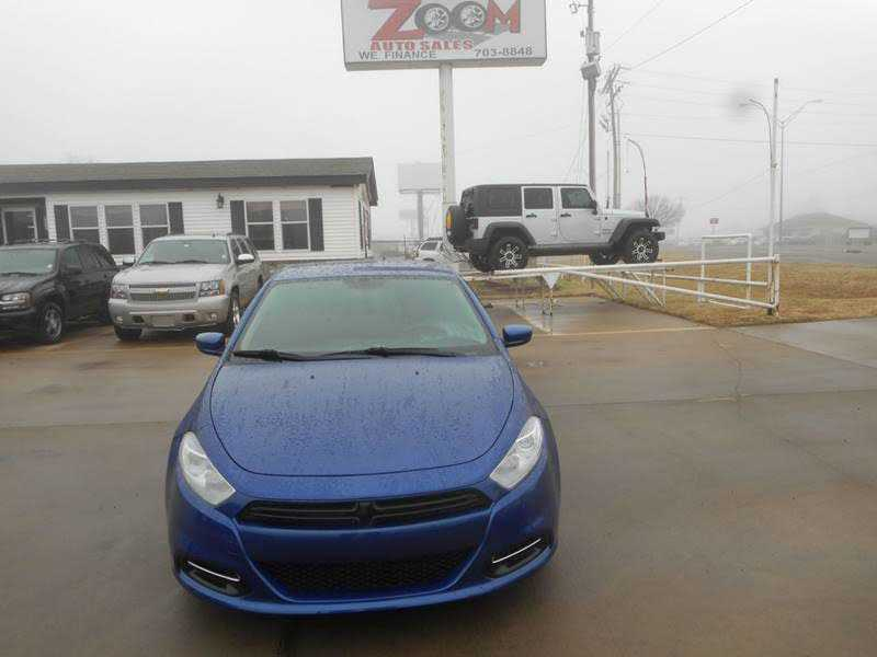 Dodge Dart 2014 $5950.00 incacar.com