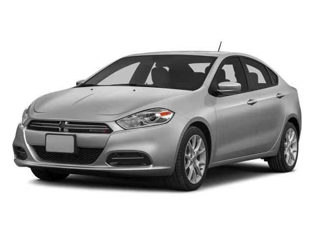 Dodge Dart 2014 $4440.00 incacar.com