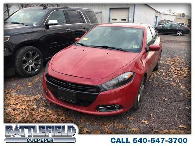 Dodge Dart 2014 $6250.00 incacar.com