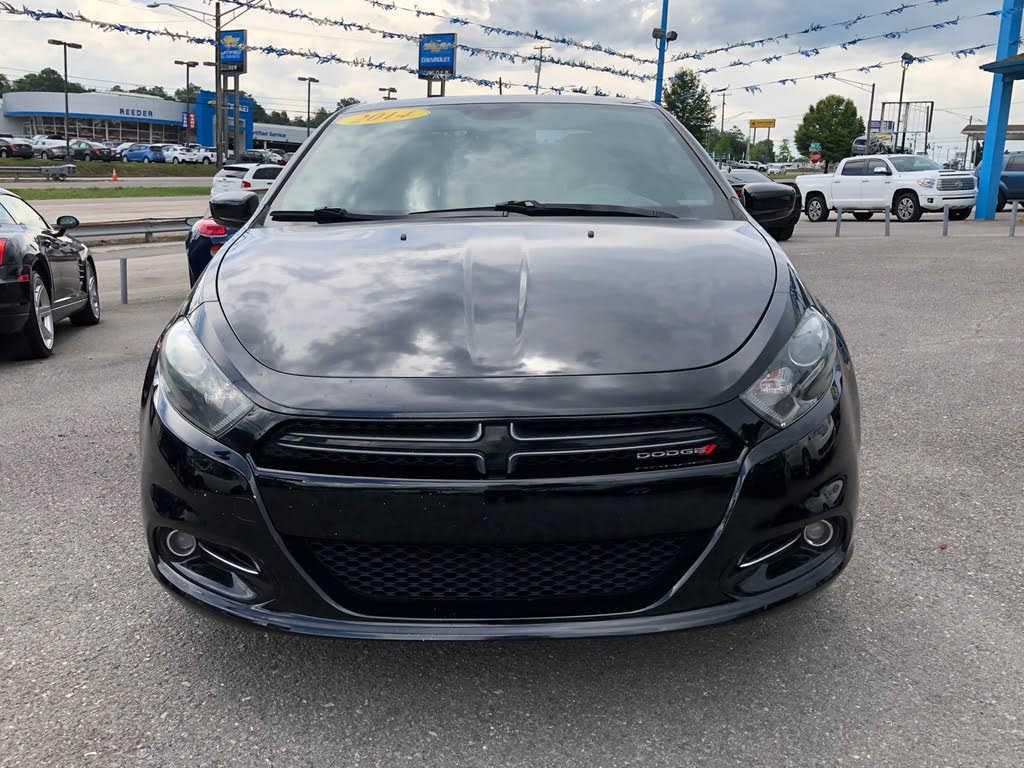 Dodge Dart 2014 $10450.00 incacar.com
