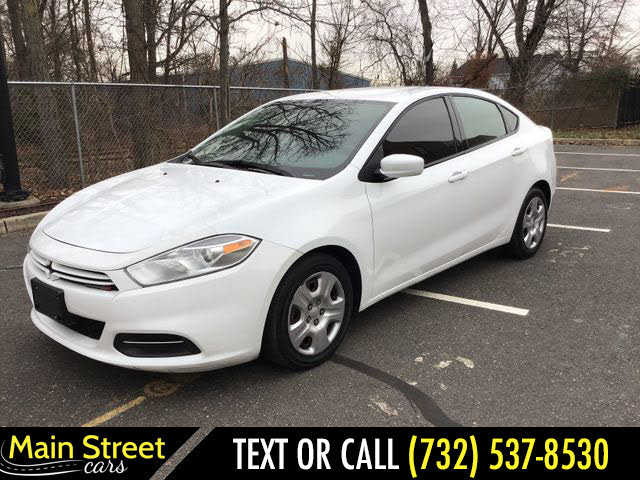 Dodge Dart 2015 $5994.00 incacar.com