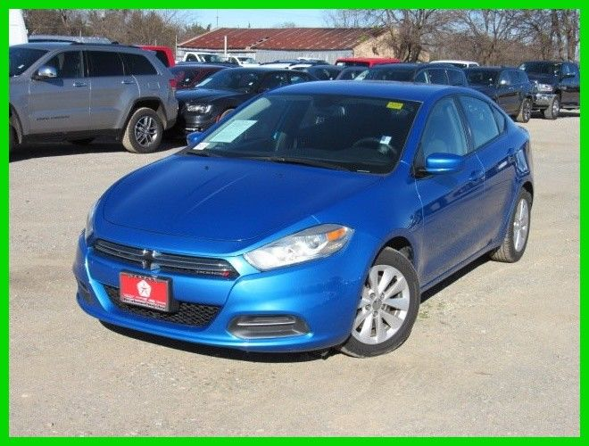 Dodge Dart 2015 $9493.00 incacar.com
