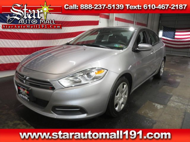 Dodge Dart 2015 $8995.00 incacar.com