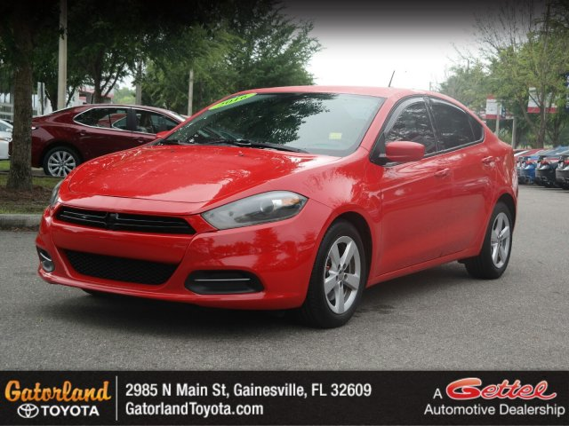 Dodge Dart 2016 $8832.00 incacar.com