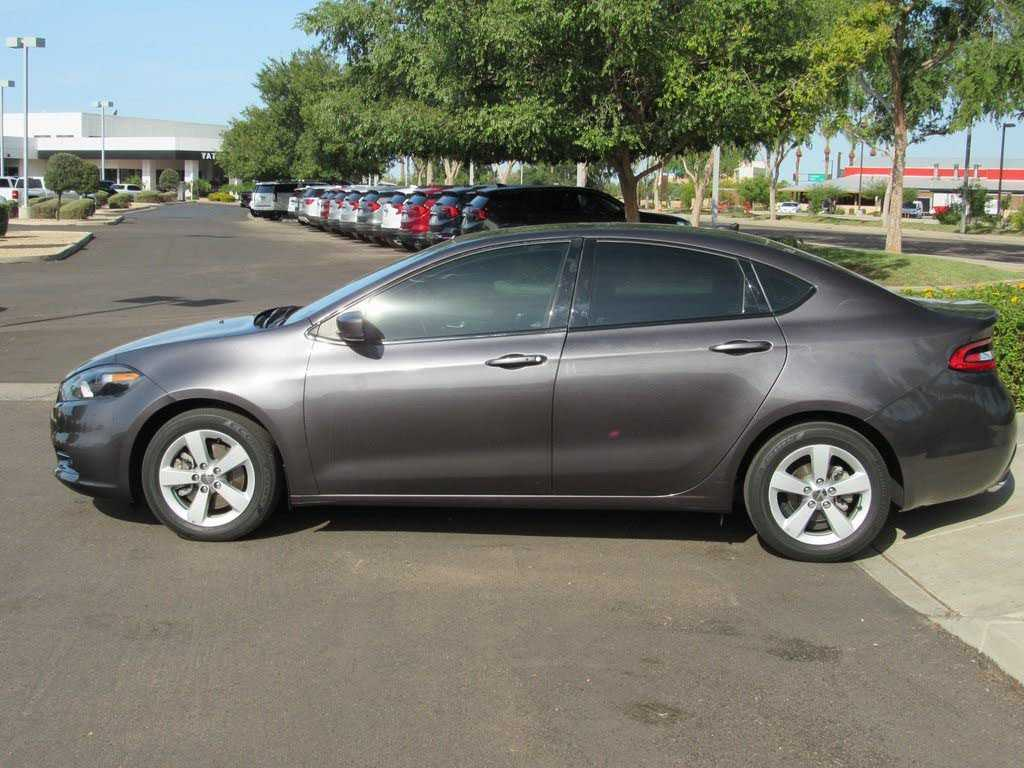 Dodge Dart 2016 $15200.00 incacar.com