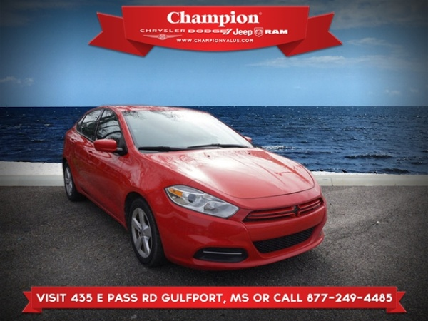 Dodge Dart 2016 $13200.00 incacar.com