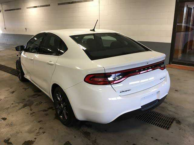 Dodge Dart 2016 $5950.00 incacar.com