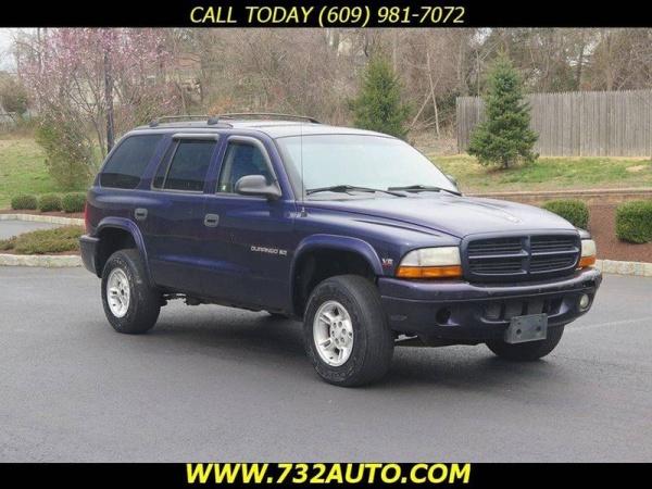 Dodge Durango 1998 $1700.00 incacar.com