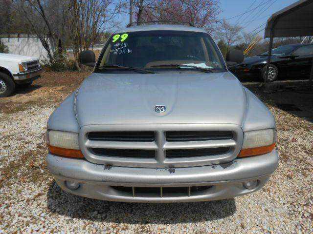 Dodge Durango 1999 $3900.00 incacar.com
