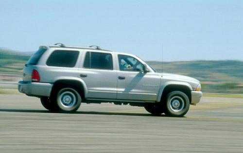 Dodge Durango 2000 $4977.00 incacar.com