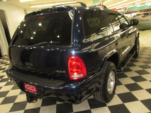 Dodge Durango 2000 $3500.00 incacar.com