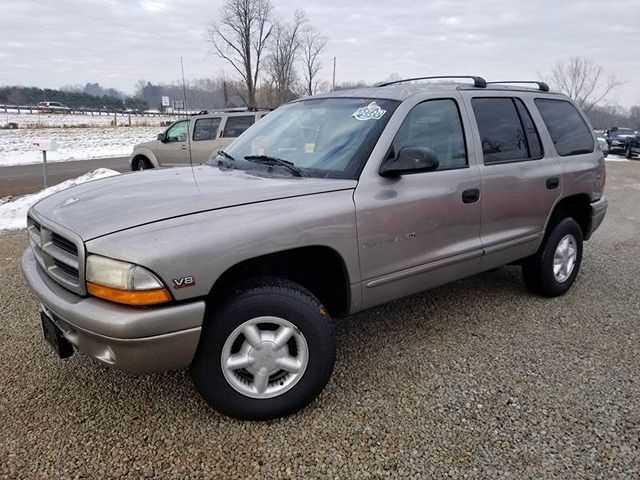 Dodge Durango 2000 $5500.00 incacar.com