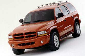 Dodge Durango 2000 $4495.00 incacar.com