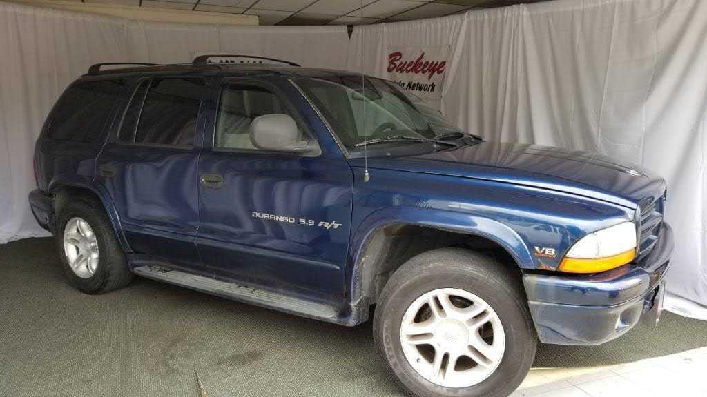 Dodge Durango 2000 $1555.00 incacar.com