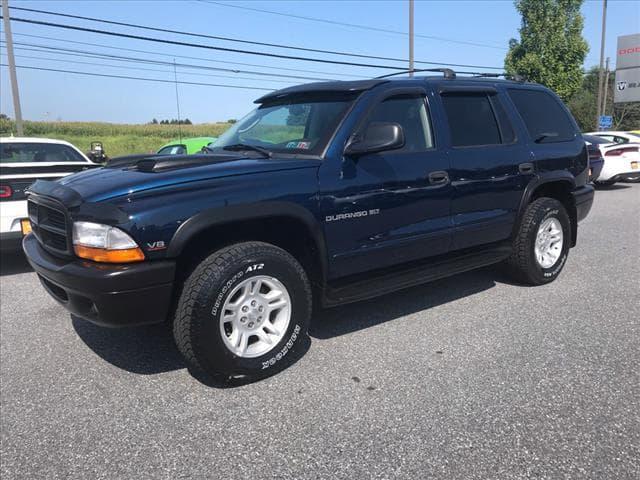 Dodge Durango 2001 $7995.00 incacar.com