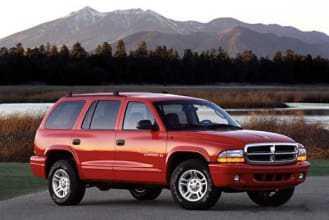 Dodge Durango 2002 $2995.00 incacar.com