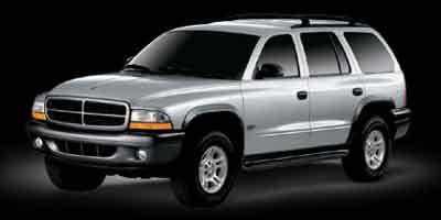 Dodge Durango 2002 $5995.00 incacar.com