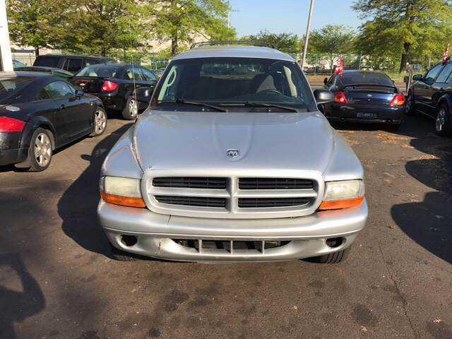 Dodge Durango 2003 $3900.00 incacar.com