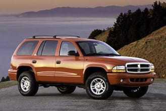 Dodge Durango 2003 $6995.00 incacar.com