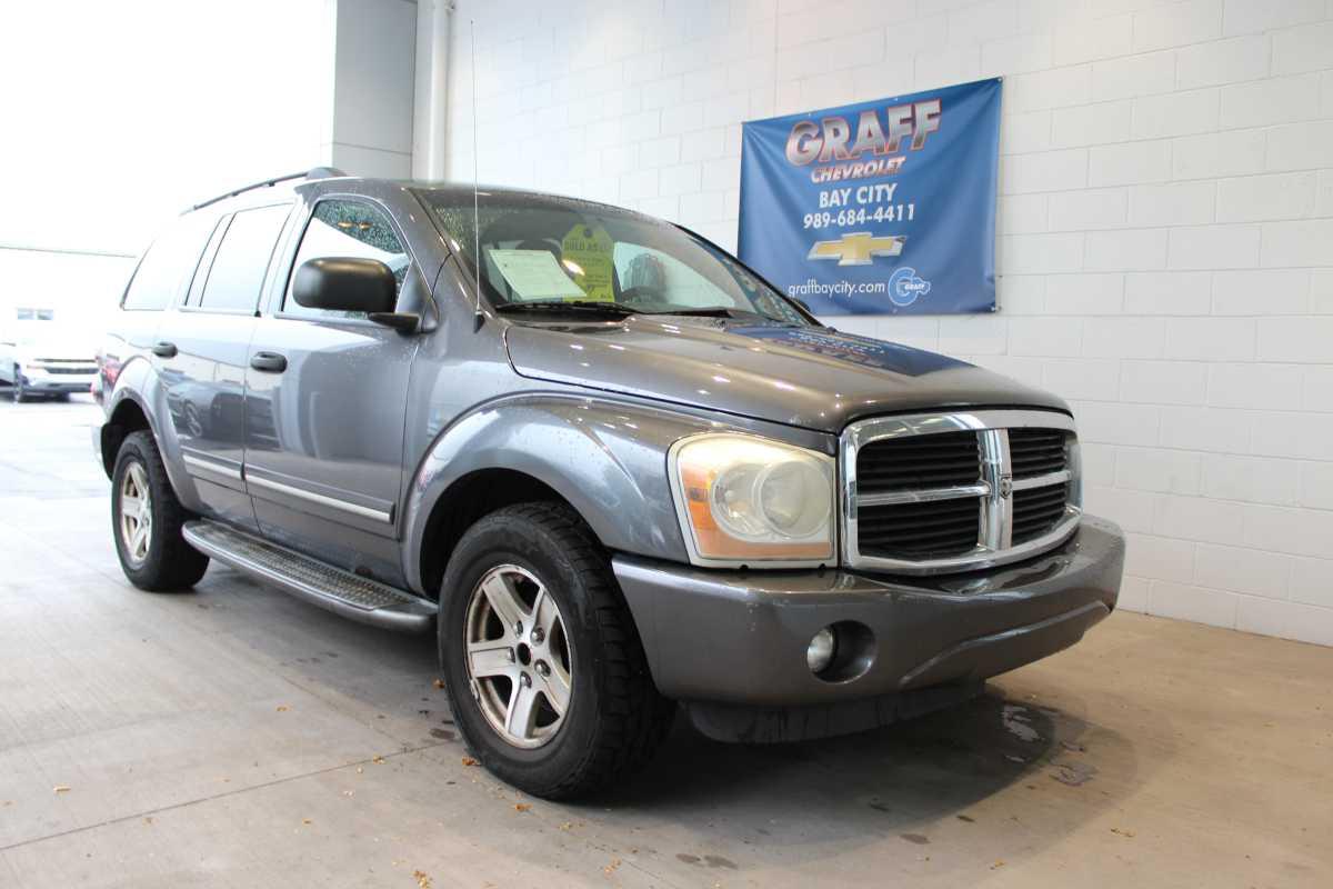 Dodge Durango 2004 $999.00 incacar.com