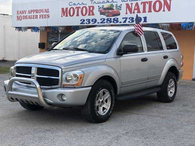 Dodge Durango 2004 $5000.00 incacar.com