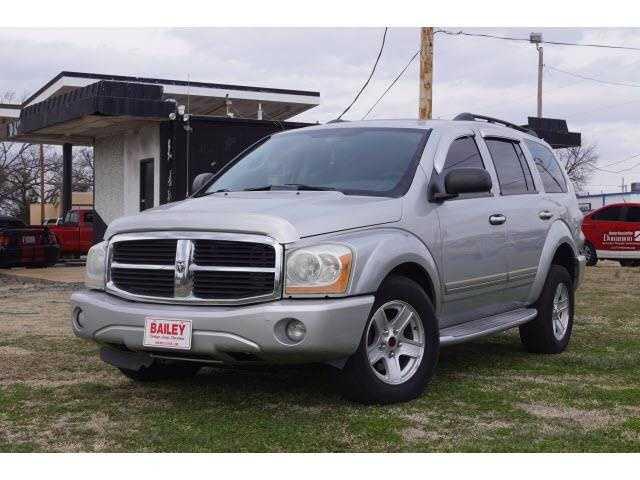 Dodge Durango 2004 $4995.00 incacar.com