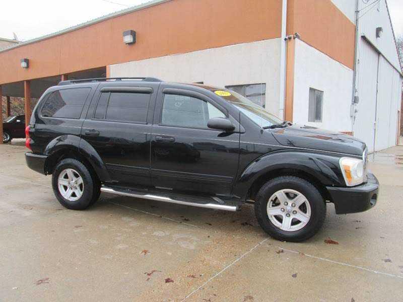 Dodge Durango 2005 $4650.00 incacar.com