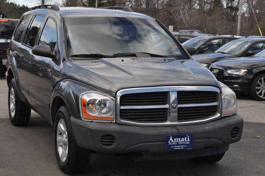 Dodge Durango 2005 $1245.00 incacar.com