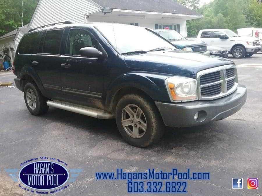 Dodge Durango 2006 $1800.00 incacar.com