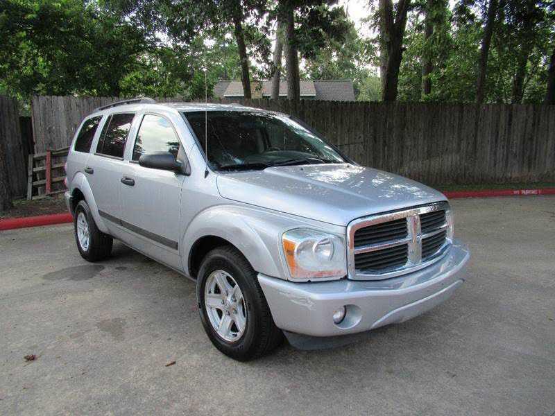 Dodge Durango 2006 $2995.00 incacar.com
