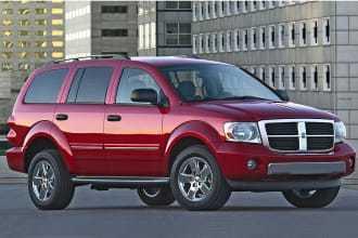Dodge Durango 2007 $4000.00 incacar.com
