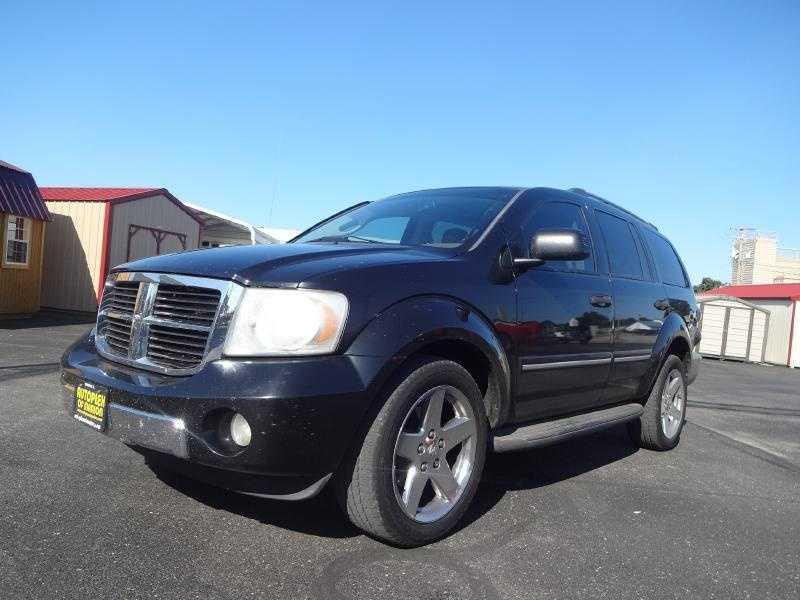 Dodge Durango 2007 $10900.00 incacar.com