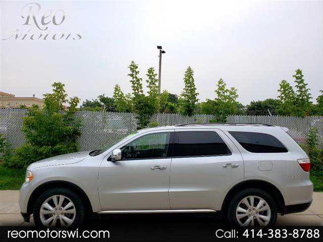 Dodge Durango 2011 $16995.00 incacar.com