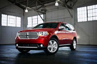 Dodge Durango 2011 $8597.00 incacar.com